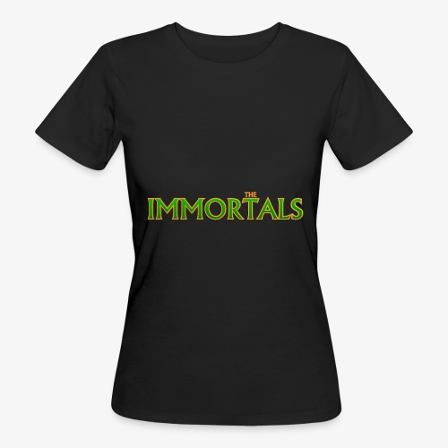 Immortals - Women's Organic T-Shirt
