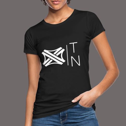 Tregion logo Small - Women's Organic T-Shirt