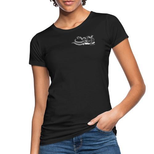 Montagsstimmung NEG - Frauen Bio-T-Shirt