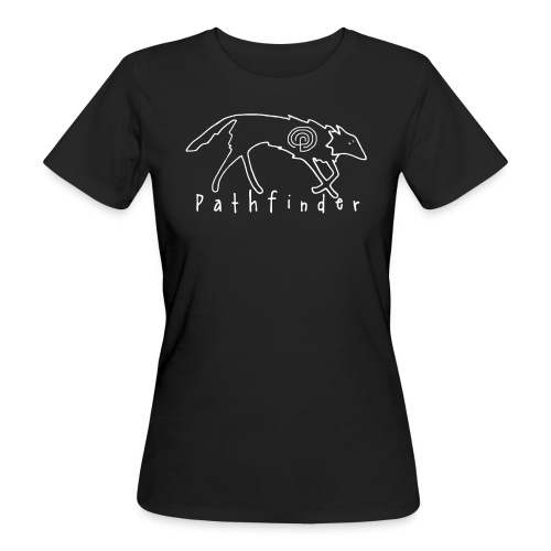 Pathfinder - Women's Organic T-Shirt