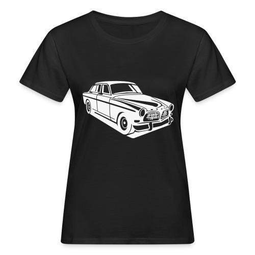 Volvo Amazon Volvoamazon - Frauen Bio-T-Shirt