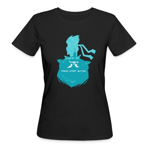 Shadow Moses - Women's Organic T-Shirt