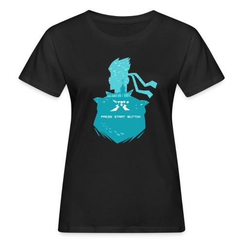 Shadow Moses - Women's Organic T-Shirt