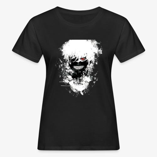 Kaneki Eye Patch - Women's Organic T-Shirt