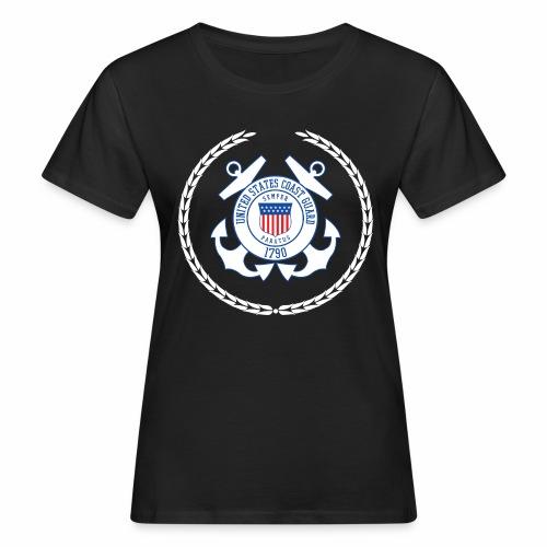 Coast Guard 1790 - Frauen Bio-T-Shirt