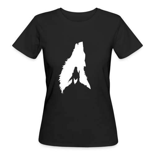 Knight Artorias, The AbyssWalker - T-shirt ecologica da donna