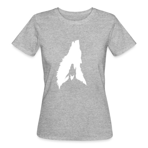 Knight Artorias, The AbyssWalker - T-shirt ecologica da donna
