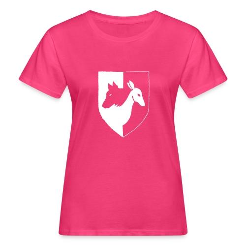 Pyhävuori pelkkä häälogo - Naisten luonnonmukainen t-paita