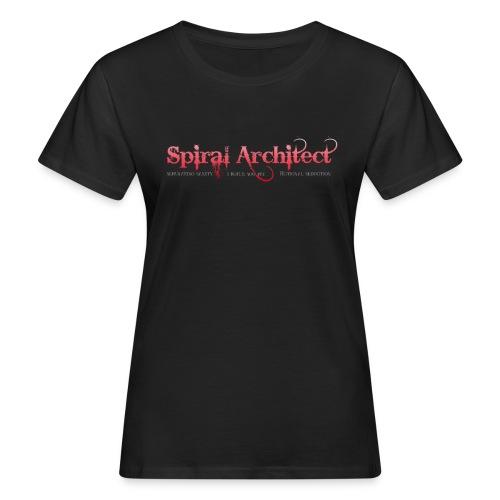 Sabbath Spirals - Ekologisk T-shirt dam