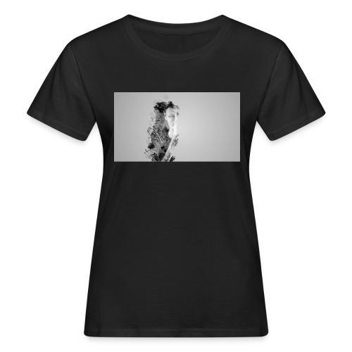 Art et Design - T-shirt bio Femme