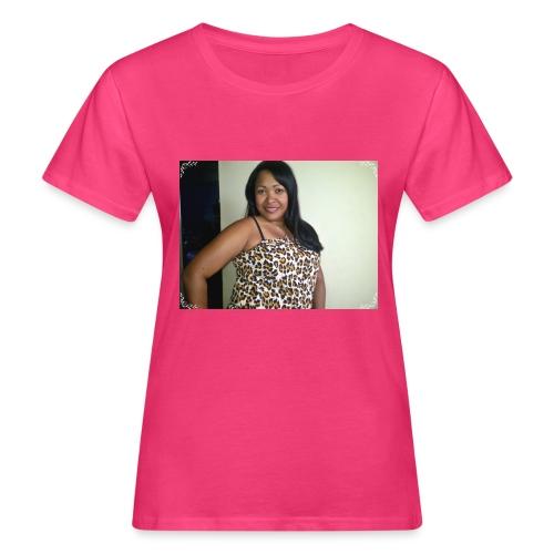 10959981 10205719041952428 6206657231243240887 o - Camiseta ecológica mujer