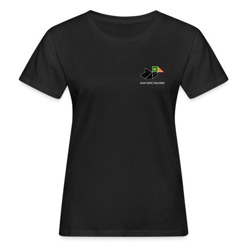 Jean Yann Records - Women's Organic T-Shirt