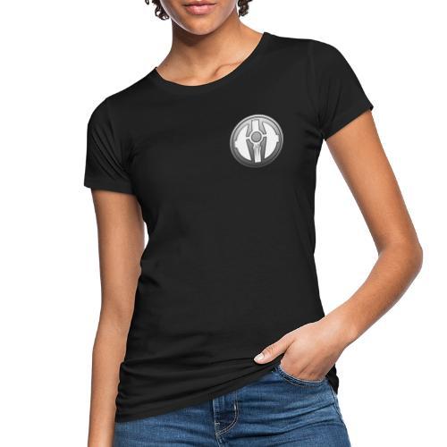 BDL logo - Naisten luonnonmukainen t-paita