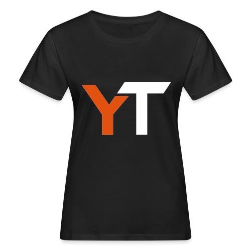 Yogii Tube - Women's Organic T-Shirt
