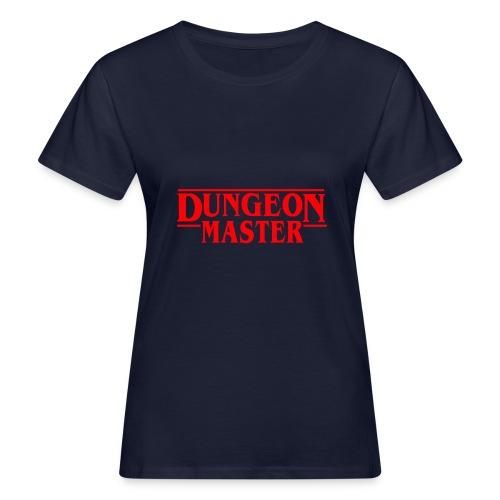 Dungeon Master - D & D Dungeonit ja lohikäärmeet dnd - Naisten luonnonmukainen t-paita