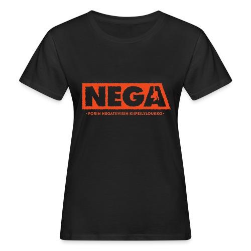 Släpärit - Naisten luonnonmukainen t-paita