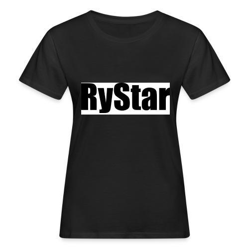 Ry Star clothing line - Women's Organic T-Shirt
