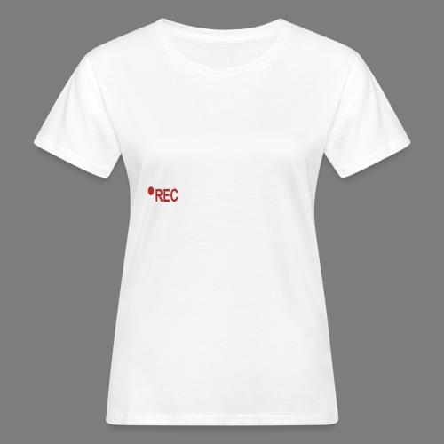 ERFINAL - Vrouwen Bio-T-shirt