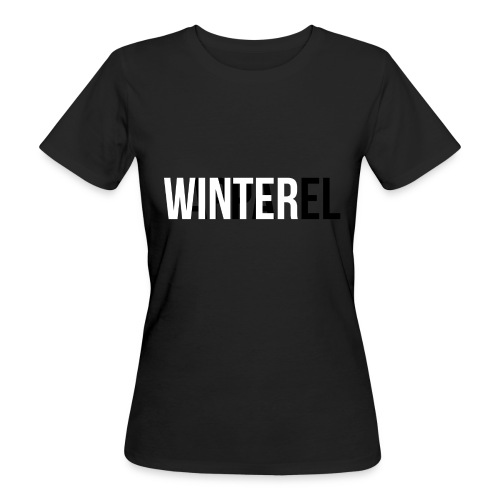 Winter Apparel Logo - Organic damer