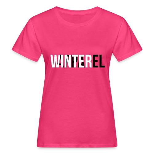 Winter Apparel Logo - Organic damer