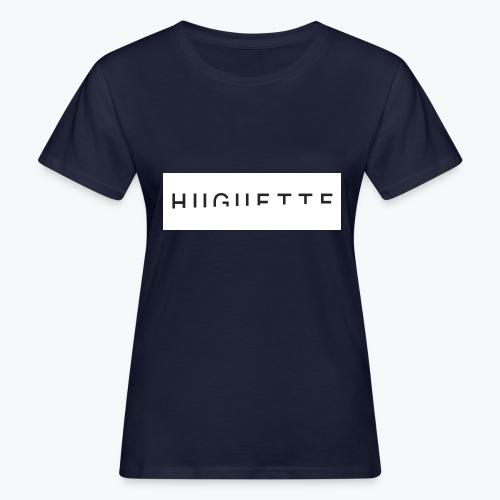 Huguette - T-shirt bio Femme