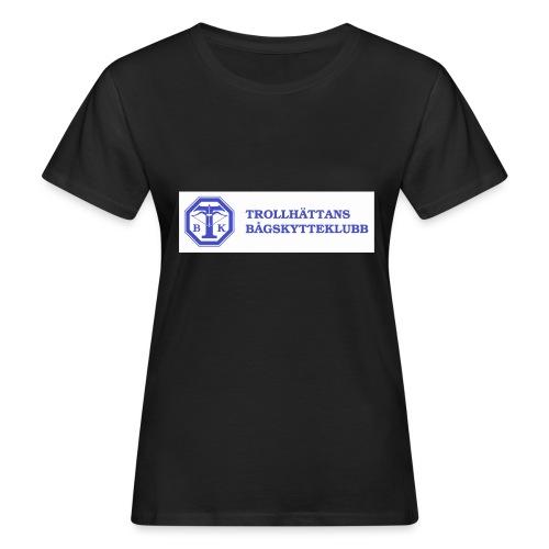 T-shirt Herr - Ekologisk T-shirt dam