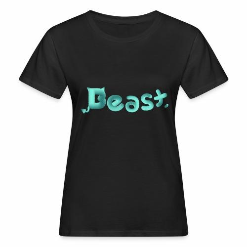 Beast - Women's Organic T-Shirt