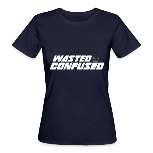 WNC OFFICIAL MERCHANDISE - Vrouwen Bio-T-shirt