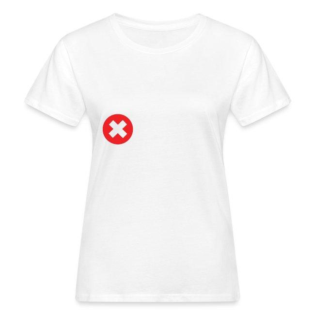 T-shirt Error