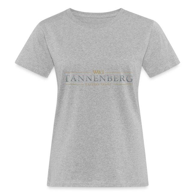 New Tannenberg Official Logo
