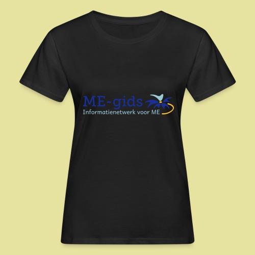 logomegids - Vrouwen Bio-T-shirt