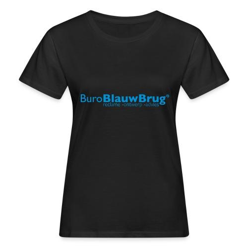 bbb_logo2015 - Women's Organic T-Shirt