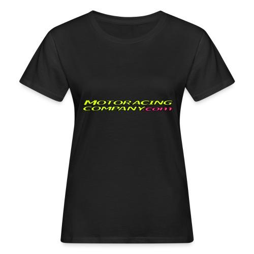 MRC - Naisten luonnonmukainen t-paita