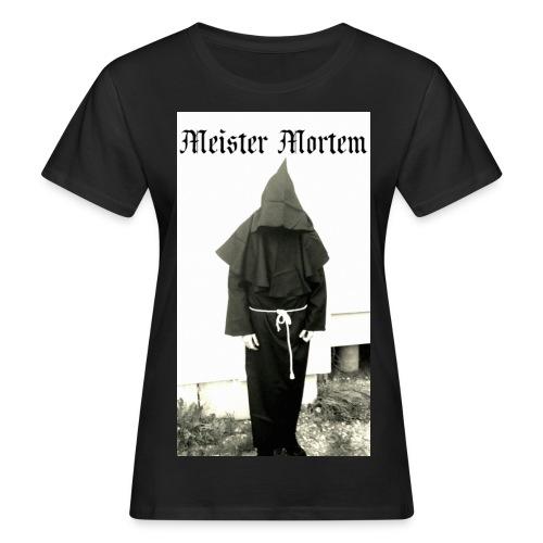 Die schwarzen Priester - Frauen Bio-T-Shirt
