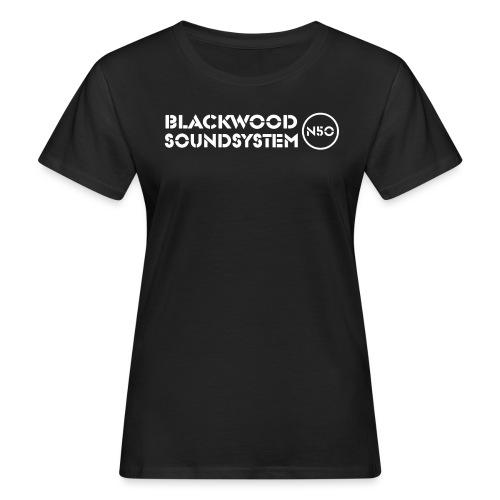 Blackwood - Frauen Bio-T-Shirt