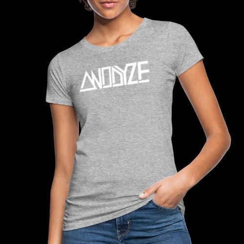 ANODYZE Standard - Frauen Bio-T-Shirt