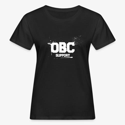 OBCSPP Weiss - Frauen Bio-T-Shirt