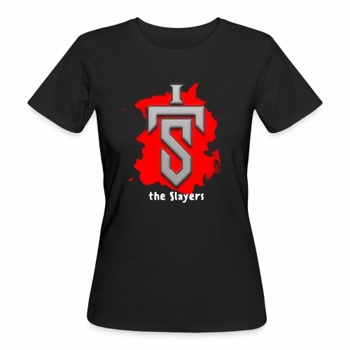 slayers - Women's Organic T-Shirt