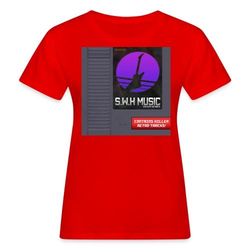Cover series - Women's Organic T-Shirt