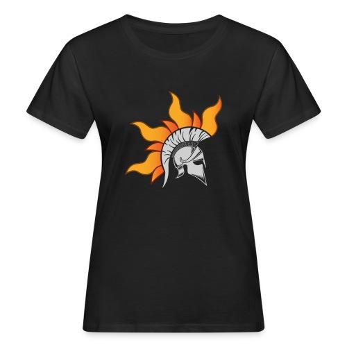 Proud to be v2 - Frauen Bio-T-Shirt
