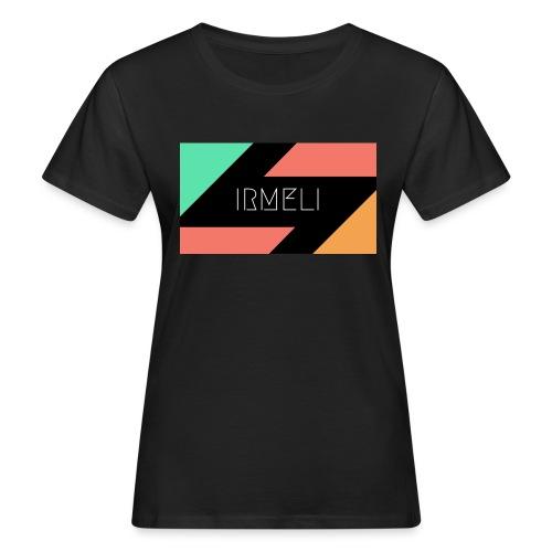 1 - Naisten luonnonmukainen t-paita