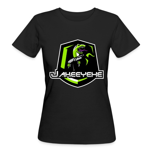 JakeeYeXe Badge - Women's Organic T-Shirt