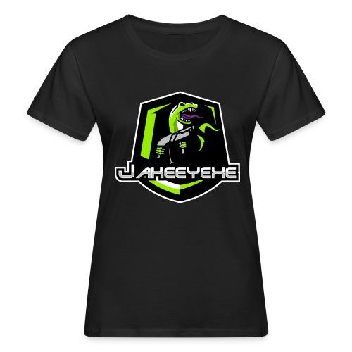 JakeeYeXe Badge - Women's Organic T-Shirt