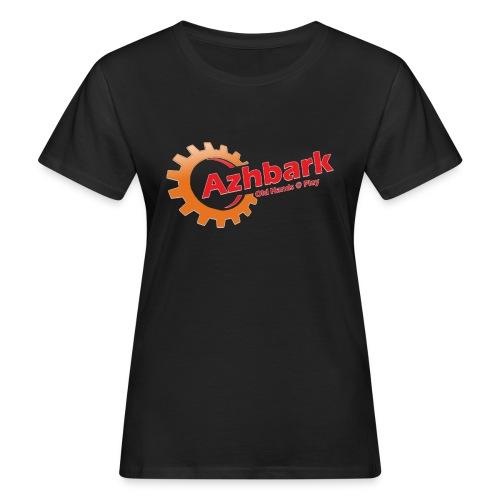 Azhbark Logo - Organic damer
