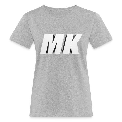 MK 3D - Vrouwen Bio-T-shirt