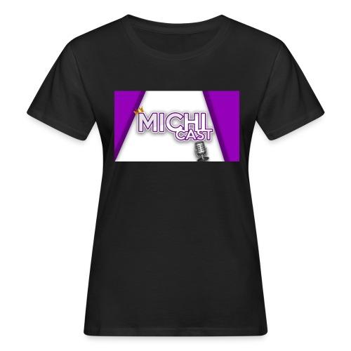 Camisa MichiCast - Women's Organic T-Shirt