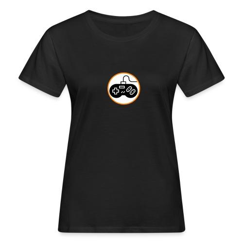 newgame - T-shirt bio Femme