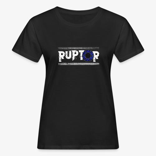 Ruptor - T-shirt bio Femme