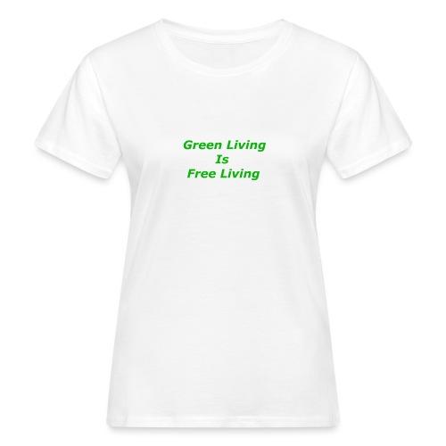 Green Living - Organic damer