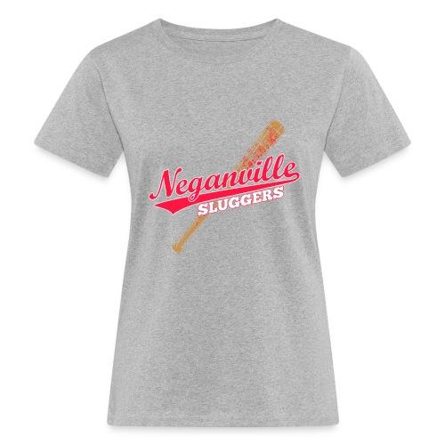 Neganville Sluggers - Women's Organic T-Shirt